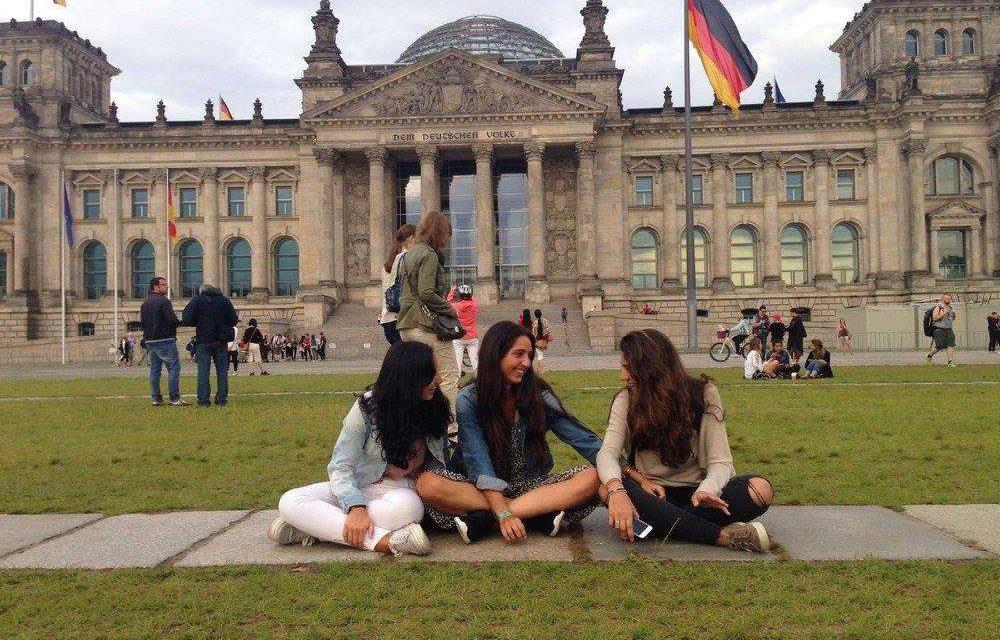 20.000 jóvenes viajarán gratis por Europa en otoño con DiscoverEU