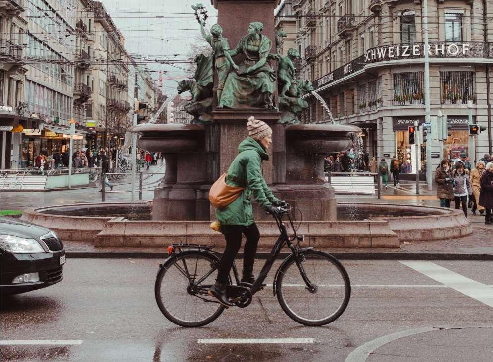 El espacio de las ciudades y los municipios es clave para provocar transformaciones que promuevan avances y progreso sostenible