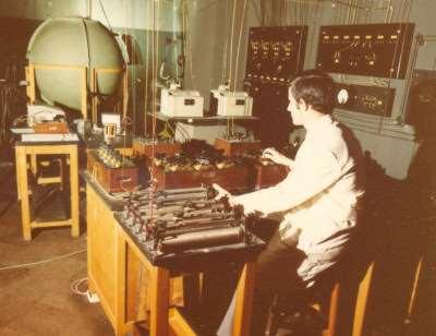 """El Instituto de Óptica """"Daza de Valdés"""" (IO-CSIC) pertenece a la red de centros de Investigación del CSIC"""