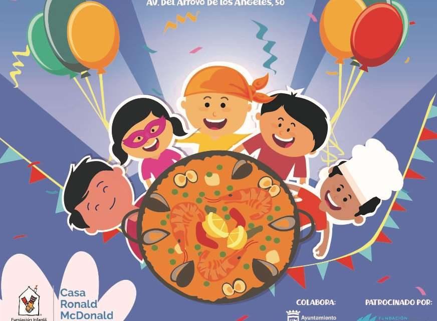 7ª Jornada de Puertas Abiertas de la Casa Ronald McDonald de Málaga