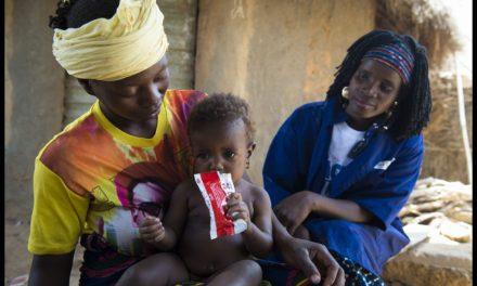 Acción Contra el Hambre presenta fórmula para duplicar el acceso al tratamiento de la desnutrición aguda