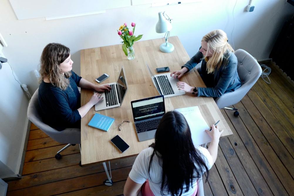 El coworking sigue ganando popularidad en España