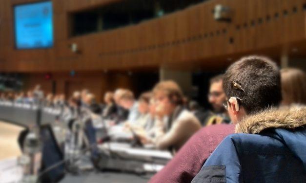 Manifiesto de FIAPAS por el Día Internacional de las Personas Sordas