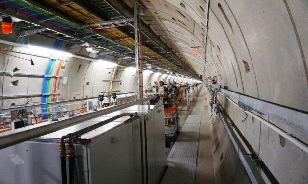 Arranca el proyecto para implementar el acelerador de partículas de Granada