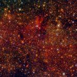 El proyecto Galacticnucleus logra el catálogo de estrellas más detallado del centro galáctico