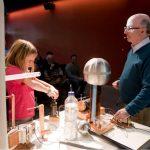 Los inventos de Tesla abren el III Ciclo 'Ciencia para todos' del Parque de las Ciencias de Granada