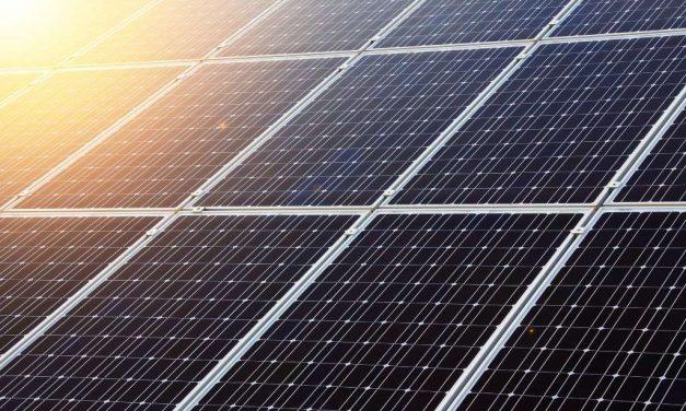 Nueva generación de placas solares de perovskita