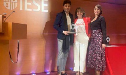 La Fundación Juan XXIII Roncalli galardonada en los X Premios Corresponsables por su campaña 'Yo soy Juan'