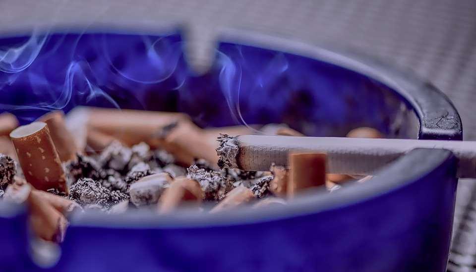 Implicación del tabaco en la eficacia del Nintedanib