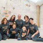 Malasmadres lanza la tercera edición de 'Nacida para Luchar'