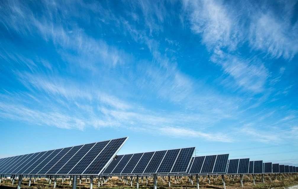 Crece el uso de energías renovables en las empresas españolas