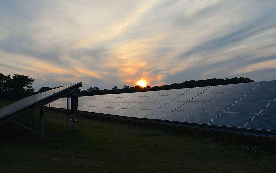Renovables para luchar contra el cambio climático