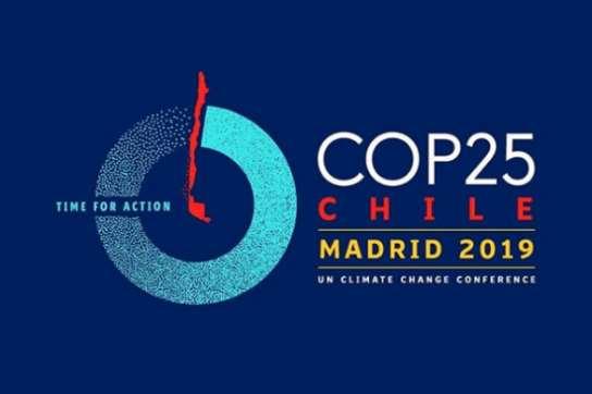 COP25: una oportunidad de que España se sitúe a la vanguardia de la lucha contra la crisis climática
