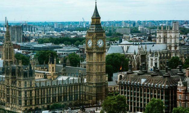 6 lugares imprescindibles para conocer los secretos que esconde Londres
