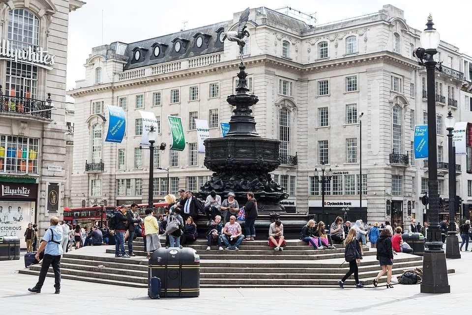 Soho: uno de los secretos que esconde Londres