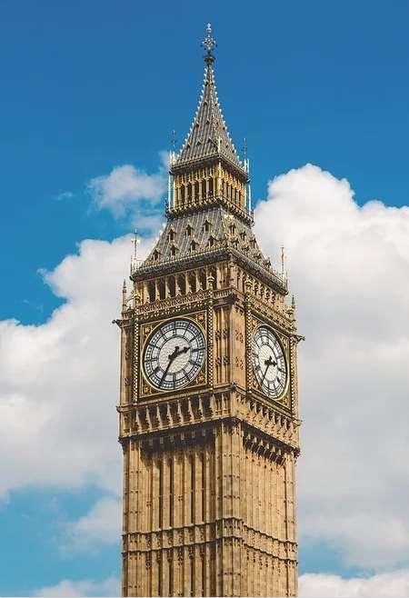 Big Ben: uno de los secretos que esconde Londres