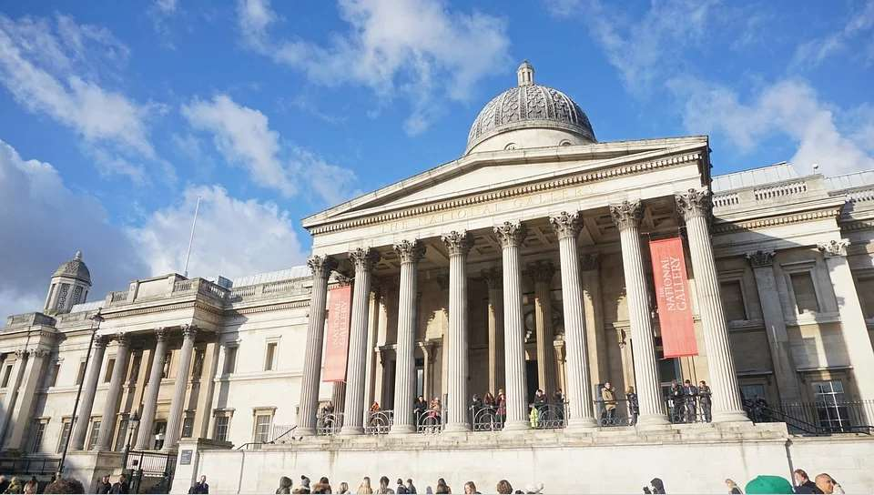 Museo Británico: uno de los secretos que esconde Londres