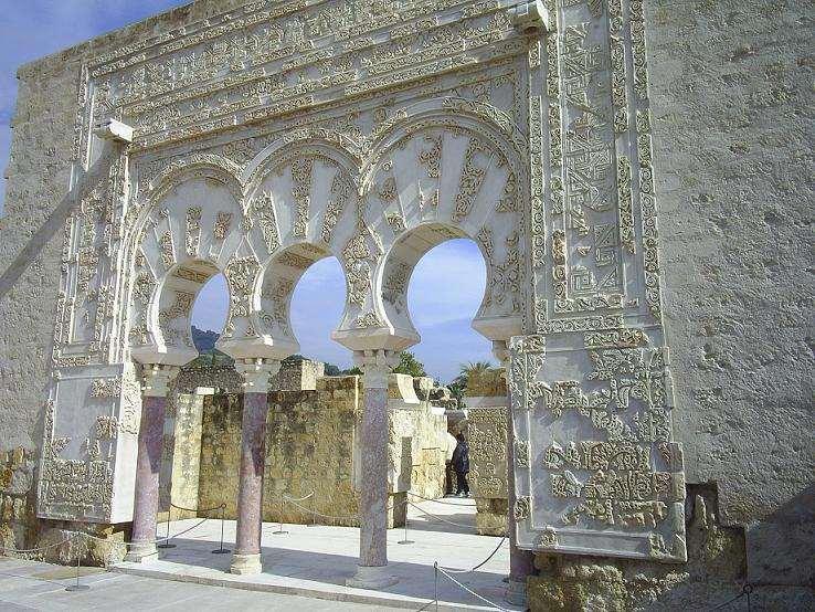 Medina Azahara, Córdoba, Patrimonio de la Humanidad