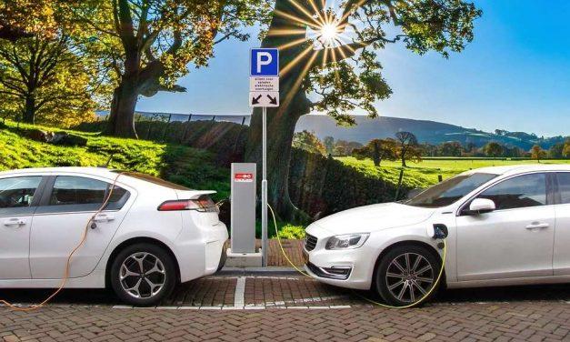 Baterías de litio más eficientes y seguras