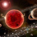 Descubren Próxima c el segundo planeta alrededor de Proxima Centauri