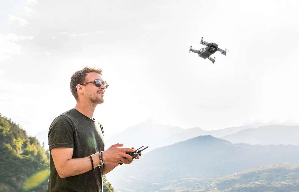 La investigación se centra en tres objetivos: el control del enjambre de drones, el tratamiento de los datos de la ciudad y el desarrollo de unainterfaz de usuario