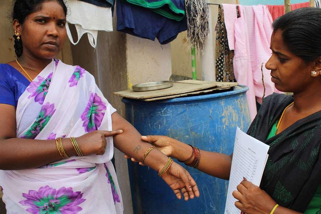 Día Mundial de Lucha contra la Lepra