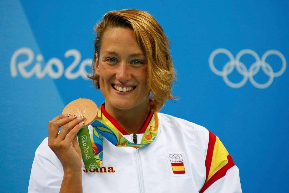 Campaña para ayudar a l@s deportistas de alto nivel como María Belmonte