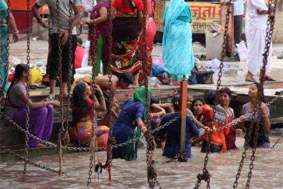 """Jornadas """"India: el país de la diversidad"""""""