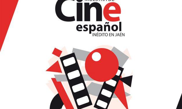 XIX Muestra de Cine Español Inédito en Jaén