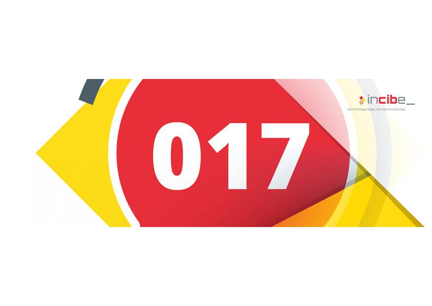 017 📞 Nuevo teléfono de ayuda en ciberseguridad