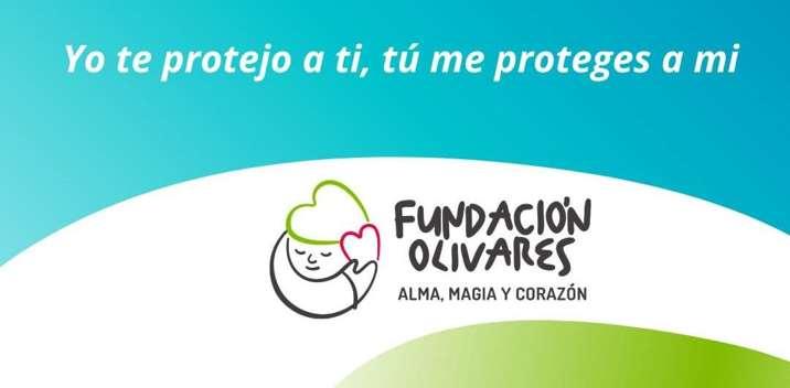 Mascarillas para toda Málaga, una iniciativa de la Fundación Olivares