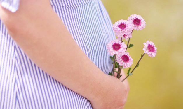 Resolución on-line de dudas a embarazadas durante el coronavirus