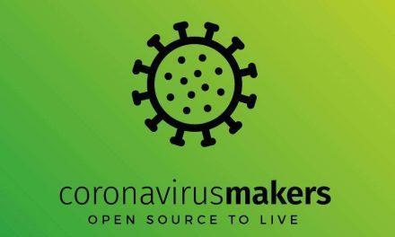 Coronavirus Makers: open source para salvar vidas