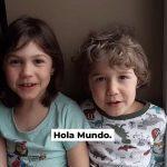 Niños y niñas de todo el planeta piden un mundo diferente