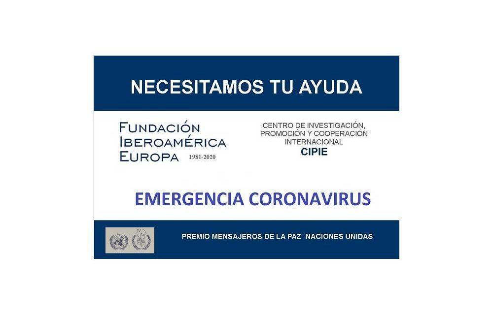 """Crowdfunding """"Caja de Resistencia y Solidaridad"""""""