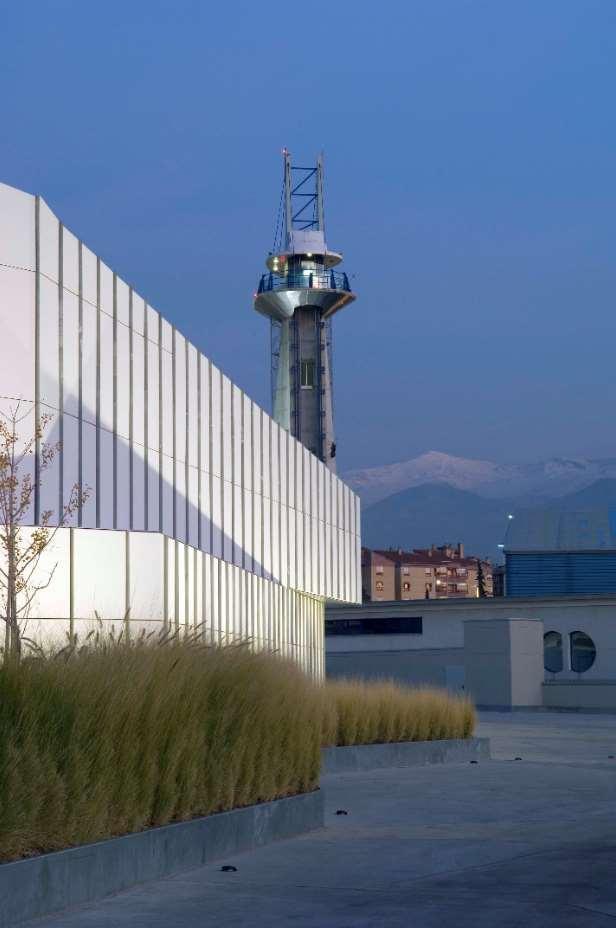 El Parque de las Ciencias, un museo en constante evolución