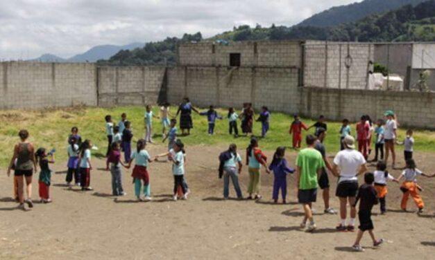 Jardín de Amor España recauda más de 6 mil euros para afectados por Coronavirus en Guatemala