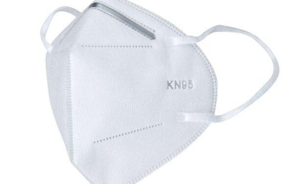 Segunda entrega gratuita de mascarillas KN95 en la Comunidad de Madrid