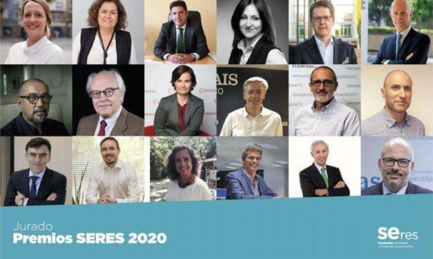 Premios Seres 2020