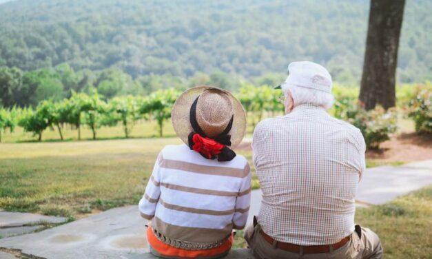 Homenaje de Ceoma a los mayores fallecidos por el coronavirus