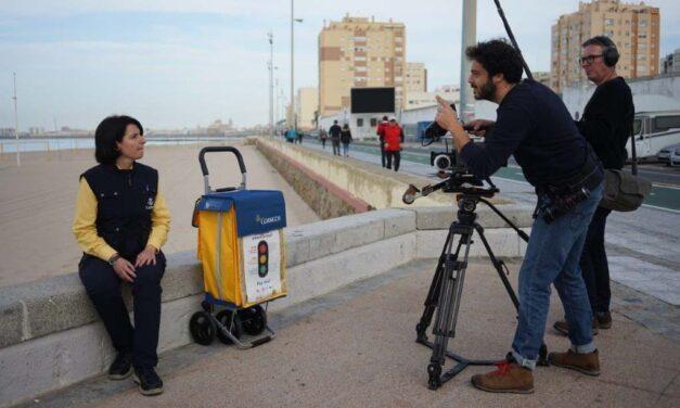 """La serie documental """"Cartas para Andalucía"""" premiada en Holanda"""