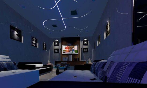 Dale un toque distinto a tu hogar con las luces LED, ¡y ahorra en el proceso!