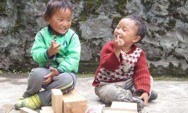 Escaladores vascos lanzan crowdfunding para ayudar a guías nepalíes con dificultades económicas por el coronavirus
