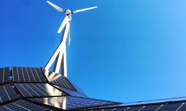 Nuevas subvenciones a la energía solar en Andalucía y Extremadura por 136 millones de euros