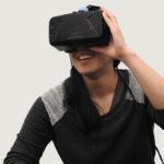 Realidad Virtual inmersiva para la rehabilitación de pacientes
