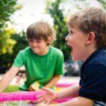 España: sexto mejor país de la OCDE en bienestar infantil