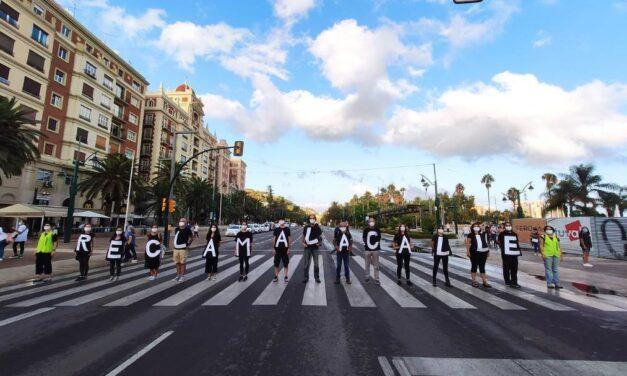 """Día Internacional Sin Coches: """"Transforma el Transporte"""""""