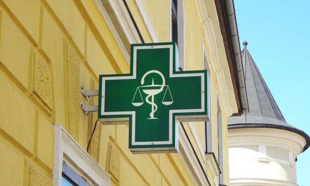 Un fin de semana verde en homenaje a los farmacéuticos