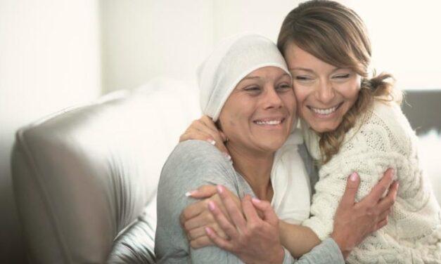 9 de cada 10 mujeres con cáncer de mama sobreviven a los cinco años del diagnóstico en España