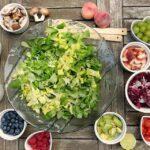 Dieta Dash para reducir la hipertensión arterial